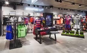 Nike Digital Retail Experience Demodern Digitalagentur
