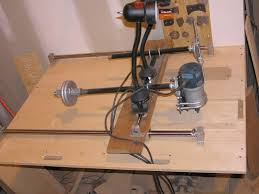 a router duplicator for copying curved shapes projects to try