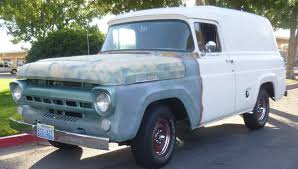 Cool Great 1958 Ford Other 1957 Ford Panel Truck F100 Other 1958 ... Filered Ford Panel Truckjpg Wikimedia Commons 1956 F100 Truck Vintage 1946 Truck Stock Photo 160593749 Alamy Gallery 01939 1938 Review 1955 Ipmsusa Reviews 1949 Front Side For Sale 1944 Joels Old Car Pictures Classic 1940 Just Sold Blocker Motors Courier 1952 Ford F1 Panel Truck Project Donor Car Included 5900 The Hamb