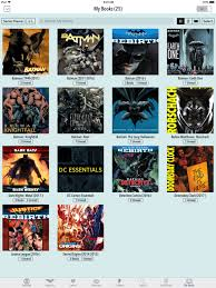 Batman Un Long Halloween Pdf dc comics on the app store
