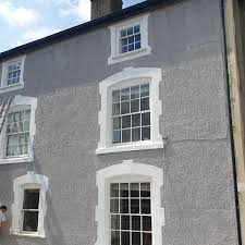 House Interior Grey Colour