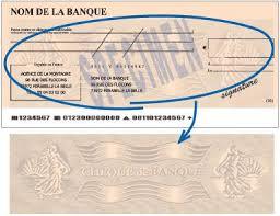 si e la banque postale chèque de banque ce qu il faut savoir pour l utiliser en toute