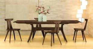 Dining Tables Extension Table Modern Mid Century