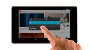 Chromecast How to cast using