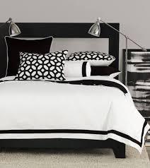 Zebra Decor For Bedroom by Black And White Comforter Best 25 Black Headboard Ideas On