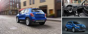 2017 Chevrolet Trax for Sale in North Richland Hills
