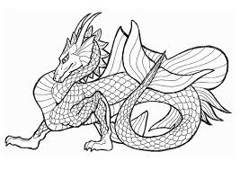 Dragon Coloring Pages Free Online Printable Sheets For Kids Get The Latest Images Favorite To