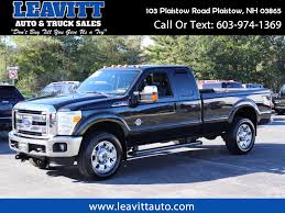 Used Cars Plaistow NH | Used Cars & Trucks NH | Leavitt Auto And Truck