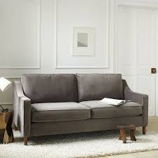 West Elm Tillary Sofa Covers by Paidge Sofa 72 5 U0026quot Sofas Sofa Ideas And West Elm