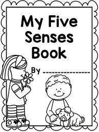Best 25 Five Senses Worksheet Ideas On Pinterest