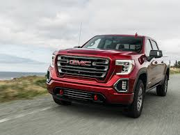 100 Gmc Trucks 2019 GMC Sierra AT4 Quick Take Kelley Blue Book