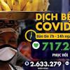 Dịch COVID-19 sáng 23-4: Việt Nam tiếp tục 0 ca mới, WHO nói ...