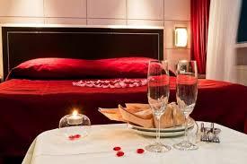 chambre d hote amoureux rendre une chambre d hôtel plus romantique hotel braas lu