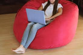 The Best Bean Bag Chair Of 2019 - Your Best Digs 12 Best Stuffed Animal Storage Bean Bag Chairs For Kids In 2019 10 Best Bean Bags The Ipdent Top Reviews Big Joe Chair Multiple Colors 33 X 32 25 Giant Huge Extra Large 3 Ft Rated Bags Helpful Customer Amazoncom Acessentials Vinil And Teens Yellow Of Your Digs Believe It Or Not Surprisingly Stylish Beanbag