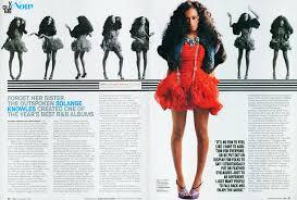 Music Magazine Research Vibe