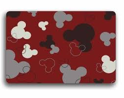 Mickey Mouse Rugs Carpets Sweet For Childrens
