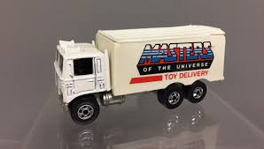 Vintage Rare Masters Of The Universe Hot Wheels Toy Delivery Truck ... Hot Wheels Turbo Hauler Truck Shop Hot Wheels Cars Trucks Hess Custom Diecast And Gas Station Toy Monster Jam Maximum Destruction Battle Trackset Ramp Wiki Fandom Powered By Wikia Lamley Preview 2018 Chevy 100 Years Walmart 2016 Rad Newsletter Poll Times Two What Is The Best Pickup In 1980s 3 Listings 56 Ford Matt Green 2017 Hw Hotwheels Heavy Ftf68 Car Hold Boys Educational Mytoycars Final Run Kenworth
