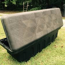 100 Plastic Truck Toolbox Best Cargo Max Large 10000 Call Or Text 2568617939