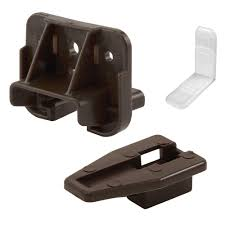 Raymour And Flanigan Dresser Drawer Removal by Prime Line Drawer Track Guide And Glide 2 Pack R 7321 The Home