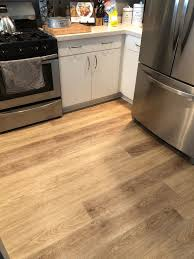 Linoleum Home Vinyl Sheet Flooring Kitchen Roll Reviews Lowes Full Size Floor Small Bathroom Wood Look