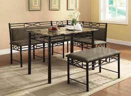 Corner Kitchen Table Set With Storage by Small Nook Dining Set Ideas U2014 All Home Ideas And Decor