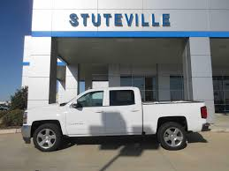 New 2018 Chevrolet Silverado 1500 From Your Durant OK Dealership ...