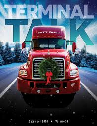 Terminal Talk December 2014 By PITT OHIO - Issuu The Logistics Industry What Will Wilson Trucking Be Like In The Next 7 Years Celadon The New In Distribution Usf Holland Alabama Trucker 1st Quarter 2017 By Association Eden Council Selects Sylvia Grogan For Ward 6 Seat Csx Terminal Shows Off Its Neighbors Blade Terminal Talk December 2014 Pitt Ohio Issuu Conway Freight Trucks Ukrana Deren