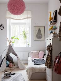 Small Kids Bedroom With A Tent Find This Pin And More On Decor