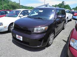 2008 SCION XB For Sale, Used Preowned In Barton, MD In Allegany ... Used 2005 Scion Xb Vehicles For Sale In Reading Pa Bob Fisher 20 Frs Specs Cars And Trucks Pinterest Intended Amazoncom 2008 Xb Reviews Images And Custom Chopped Removable Top W Rwd V8 Scions Wikipedia Truckified Exbox 2006 Xb Truckbed Photo 6 Box Car Accsories Department Kalispell Toyota Mt Listing All Scion Tc 2018 Tacoma Sale Ontario Hometown The All New Sub Compact Pickup Truck Shitty_car_mods North Hills New Dealership Pittsburgh Of Plano Tx 75093