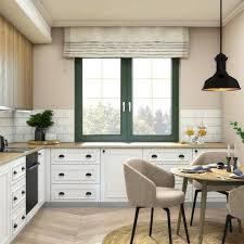 küchenfenster gestalten günstig kaufen