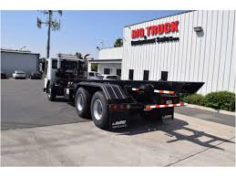 100 Rolloff Truck For Sale 2008 FREIGHTLINER CONDOR Roll Off Auction Or Lease