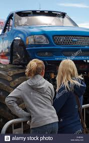 Two Girls Looking At Monster Truck On The First Day Of The First ... Girls Wait For A Truck To Be Pulled Off Muddy Road After Having Photo Lorry Smile Studebaker Beautiful Cars Trucks Beer Live Music Burn Outs California Truck Two Girls Looking At Monster On The First Day Of Ford Blue Oval Trucks With Toy Stock Image Image Happiness 95201405 From Short Perspective Chevy Colorado Youtube Commercial Funny Girls Girl Big Teenage Sitting On Side Of Bed Portrait Stock Month Zis5 With Soldier And Parade Editorial