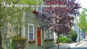 Newport Rhode Island Bed and Breakfast Inns