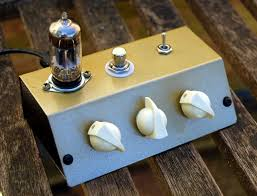 Foot Pedal Faucet Kit by A Diy Valve Overdrive Pedal U2013 Goldie U2013 Dave Mac U0027s Window On The World