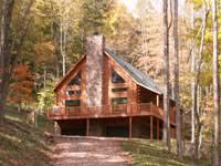 Hocking Hills Lodge Cabin Rentals in Hocking Hills Ohio Wyrick s