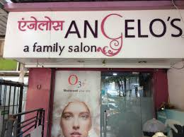 100 Angelos Spa Family Salon Mulund East Salons In Mumbai Justdial