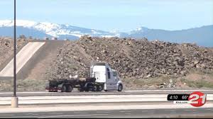 Daimler Trucks Plans Big Expansion Of Madras Test Track - KTVZ 2019 Pickup Truck Of The Year How We Test Ptoty19 Honda Ridgeline Proves Truck Beds Worth With Puncture Test 2018 Experimental Starship Iniative Completes Crosscountry 2017 Toyota Tundra 57l V8 Crewmax 4x4 8211 Review Atpc To Platooning In Arctic Cditions Business Lapland Group Seven Major Models Compared Parkers Testdrove Allnew Ford Ranger And You Can Too News Hightech Crash Testing Scania Group The Mercedesbenz Actros Endurance Tests Finland Future 2025 Concept Road Car Body Design Ontario Driving Exam Company Failed Properly Road Truckers