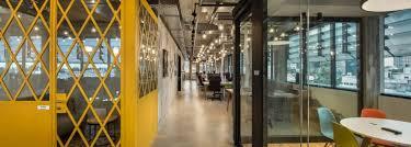 bureau de tendances 3 grandes tendances de l aménagement de bureaux