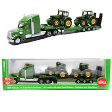 100 Toy Farm Trucks And Trailers US 1341 31 OFFLeadingStar Simulate Alloy Vehicle Model Trailer Platform Truck Tractor Kids Gift Collectionin Diecasts Vehicles From