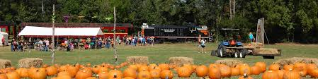North Lawrence Pumpkin Patch by The Fall Train Ride In Texas That Takes You To A Pumpkin Patch