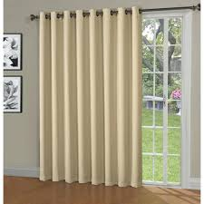 Window Curtains Walmartca by Thermal Drapes Thermal Pinch Pleat Drapes For Sliding Glass Doors