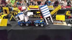 100 Truck Designer Lego World 2017 Silo By Han 2 YouTube