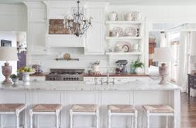 Kitchen Design Blog Custom Decor