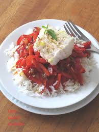 cuisiner les poivrons rouges poivrons rouges confits une autre cuisine