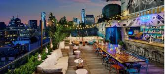 Best Rooftop Bars In NYC - Karla Around The World Best 25 New York Rooftop Ideas On Pinterest Rooftop Nyc Bars In Nyc Open During The Winter Nycs 10 Bars Huffpost To Explore This Summer Photos Architectural Unique 15 York City Cond Nast Traveler Heres A Map Of All Best 8 Cnn Travel Escape Freezing Weather Weekend Nycs Enclosed