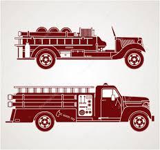100 Old Fire Trucks Truck Svg Best Image Of Truck VrimageCo