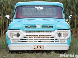 1960 Ford F-100 - Forgotten Effie Photo & Image Gallery Shanes Car Parts Vehicle Featured In Popular Mechanics 1960 Ford F100 Gateway Classic Cars St Louis 6232 Youtube Subtle And Clean Hot Rod Network 1957 Pickup Truck 1960ickupnsratspermancebestinafordrear F500 For Sale Best Resource Fire Series Review Specs Pictures Collection Hd Dennis Carpenter Catalogs Benishekforngresscom Ford Pickup Hotrod Blue Silver Craigslist In Rgv