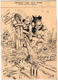 Sinking Of The Uss Maine Apush by These Are Some Cartoons About Monroe Doctrine America For The