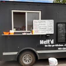 Melt'd - Ossipee, NH Food Trucks - Roaming Hunger Pouring Redhot Melt By Truck Transporter Stock Photo 706095331 The Gourmet Grilled Cheese Rome Ny Food Trucks Roaming Get Ready For The First Rally Of Year Menu Best Bay Area Rebel Saskatoon Association Takin It Cheesy With Mobile Local Rocks La Vegan Beer Fest So Cal Gal Grand Opening Youtube Poutine Exhibit A Brewing Company Cpr Jet Melts Snow Off Plow 0840 Cooking Uncovered With Chef Miriam Dinner Week From Melt Ms Cheezious Restaurant In Miami