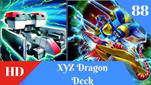 xyz cannon deck yugioh duel links duel links destroy everything xyz cannon deck
